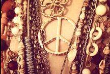 DIY Jewelry Inspiration / DIY Jewelry and accessories  / by Rockin Mom