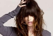 pretty hair / dream, dream, dream  / by Laura Elizabeth Stephens