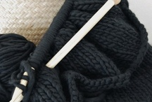 Knit & Crochet  / by Tobi