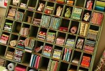 Art Room Decor Ideas etc / Art Room Decor Ideas / by Rockin Mom