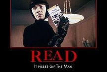 Books Worth Reading / by Tamara VH