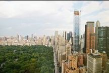 365 Reasons Why We Love NYC / 365 Days, 365 Reasons Why We Love New York City. Scroll through this board to explore them. / by Mandarin Oriental, New York City