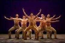 Iain Mackay / by Birmingham Royal Ballet
