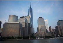Financial District / by Mandarin Oriental, New York City