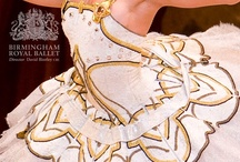 Gold! / Splashes of gold to mark the Olympics! / by Birmingham Royal Ballet