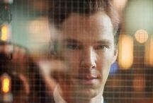 Cumberbatch / Title is self-explanatory. / by Valya