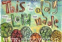 Prayer Journals / Prayer and Scripture Journal ideas / by Brandy Strouse