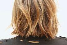 Hair & Beauty / by Lara Matos