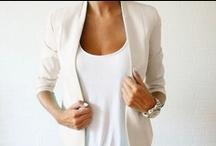 My Style  / by Cassie Olimb