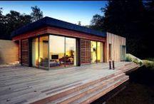 H O M E / Inspiration for my house! / by BRANDON VINEY