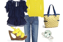 My Style Pinboard / by Christy Day