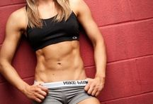 Fitness and Inspiration / by Jane Dough