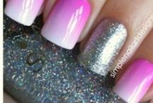 polished pretty / by Alexis Nixon