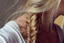 Hair / by Khyber Bolton