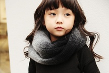 FOURMONKEYS - KID'S FASHION / kid's fashion and clothing / by FOURMONKEYS.COM