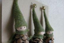 Christmas  / by Kimberly Hoffman