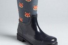 My Boot Wishlist  / I am a boot junkie...and this season I'm in trouble  / by cat seto