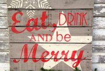 Christmas Ideas / by Debra Moesinger