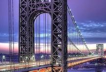 Bridge's  / by Ann Marie Mangiro Winters