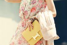 Get Dressed Summer / by Claudia Alejandra
