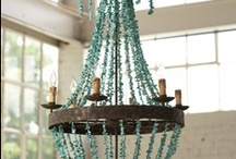 Lamps and Lighting / by Lisa Hebert