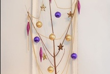 DIY Holiday Decor / by Lisa Hebert