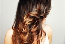Hair Love / by Cassie Olimb