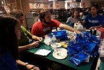 PPKey Volunteers / Album of our wonderful volunteers  / by Planned Parenthood Keystone