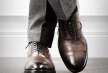 Men's Styles / by Jane Dough