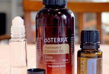 DoTerra Oils. YES!!! / by Celeste Ellwood