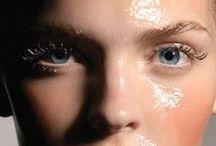 Skin / by Rachel Chandler