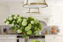 kitchens / by Emory Ratliff