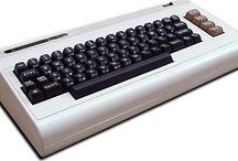 Computer Hardware I've had / by Ray Slakinski