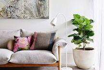 Home Decor / by Sarah Kuro