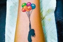 Way Cool Tattoos / by Ray Slakinski