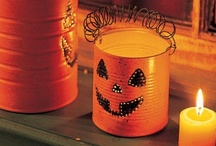 Eek-o Halloween Ideas / by Lavish & Lime