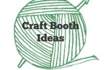 Crochet Craft Booth Ideas / Crafty booth ideas (crochet specifically) #craftbooth #tips / by Sara - Momwithahook
