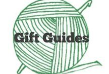 Gift Guides / gift guides for all occasions #giftguide #shopping #gifts / by Sara - Momwithahook