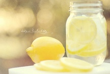 Lemon / by Aimee Labenz