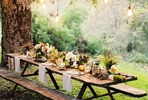 Party Ideas / by Aimee Labenz