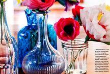 Blumen / by Alyssa Christensen