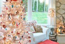 Christmastime / by Alyssa Christensen