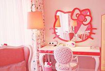 Hello, Hello Kitty / by Alyssa Christensen