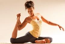 Yoga & Meditation / by Caitlin Carroll