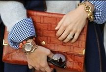 accessories - all the good stuff ;) / by Lauren Adair Cooper