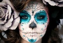 Halloween Inspiration :)(: / by Wynn
