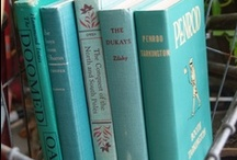 book club / by Lauren Adair Cooper