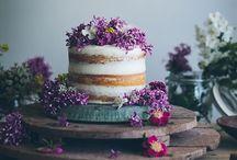 icing on the Cake. / by Alyssa Christensen