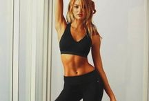 Fit. / Health and fitness / by Nicole Ishii