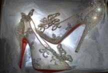 Dresses and shoes / by Valerie Bellows